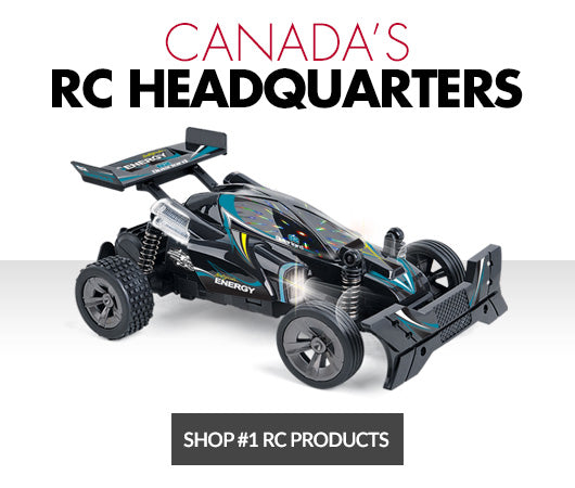 RC Toys
