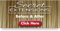 Secret Extensions Before & After
