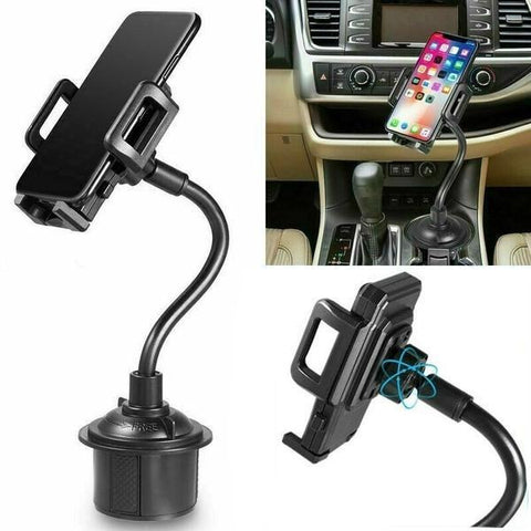 Showcase CupHolder Phone Mount  | Buy One, Get One 50% OFF