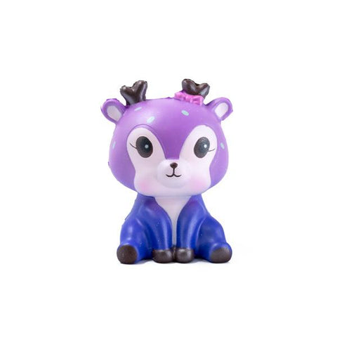 Super Squishy | Medium | Galaxy Deer