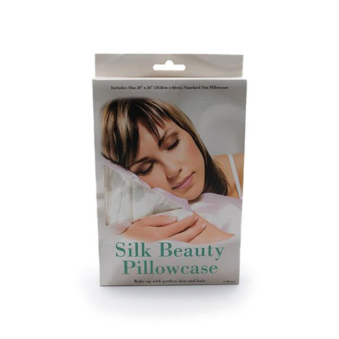 Silk Beauty Pillowcase | Ships Early December