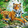 Studio Diamond Paintings | In The Jungle | Buy One, Get One 50% OFF!