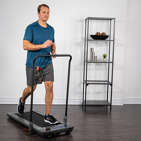 Quantum™ StridePad Folding Treadmill
