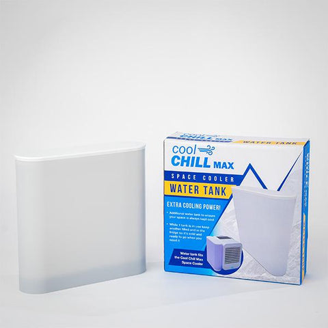 Cool Chill Max 2021 Swappable Water Tank (1L)