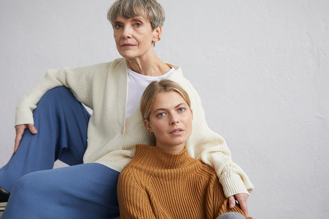 The Knotty Ones sustainable fashion investment