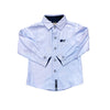 Noah Light Blue Button Shirt