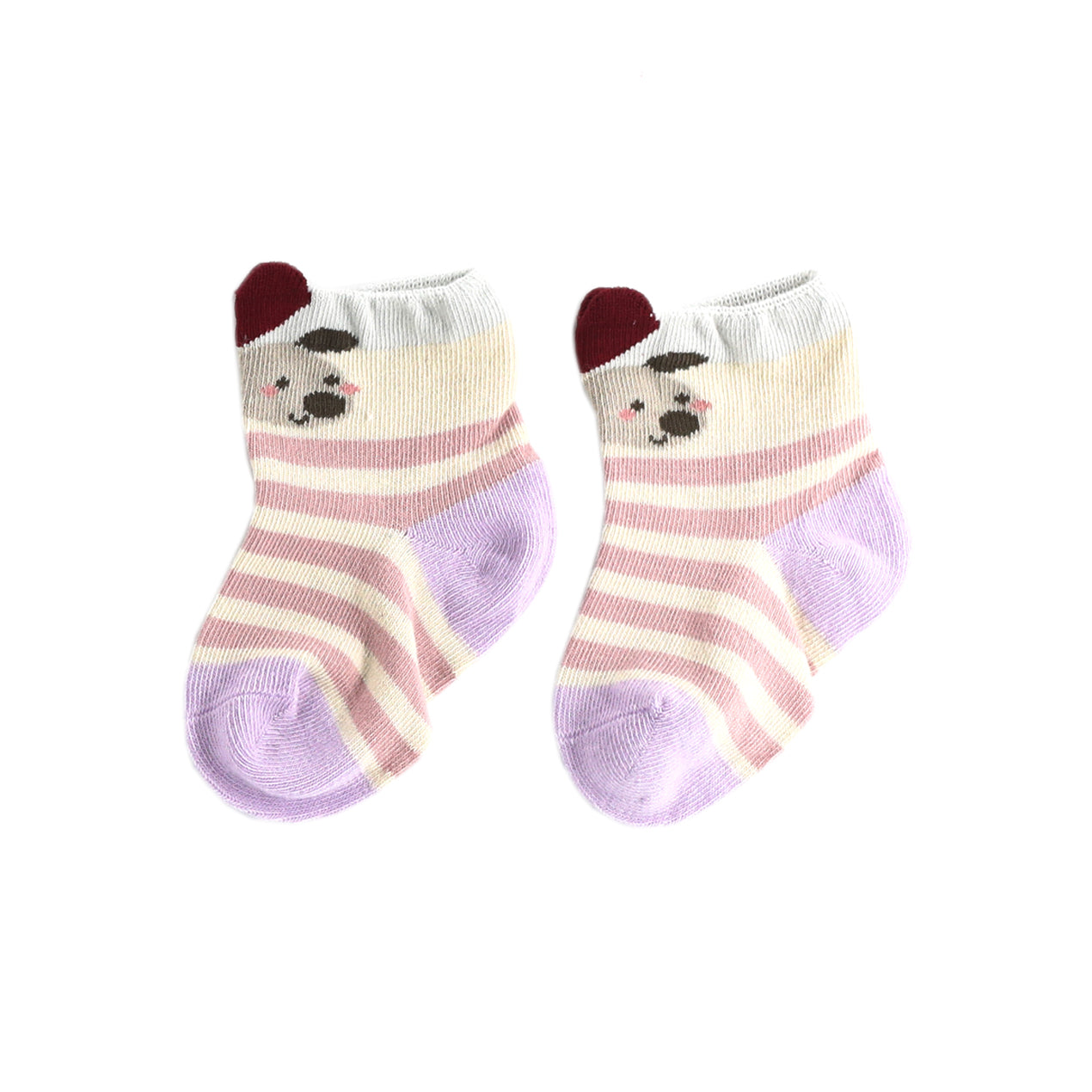 Unisex Kawaii Baby Socks C