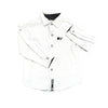 Noah White Button Shirt