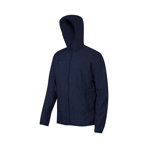 Crag WB Hooded Jacket Men