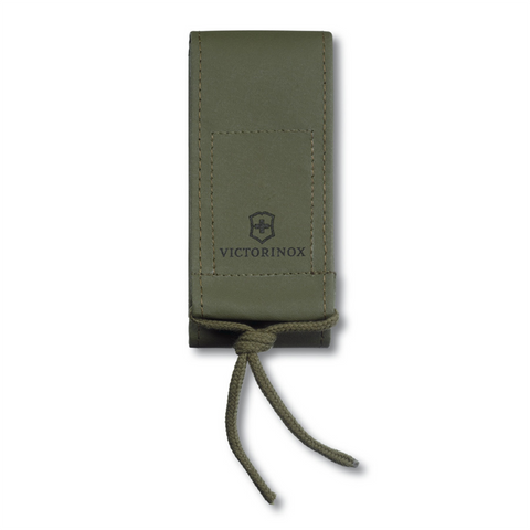 Nylon Pouch Olive