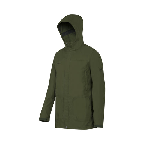 Trovat Guide SO Hooded Jacket Men
