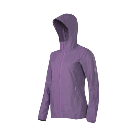 Zephira WB Hooded Jacket Women