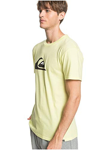 Men's Comp Logo Short Sleeve Tee Shirt