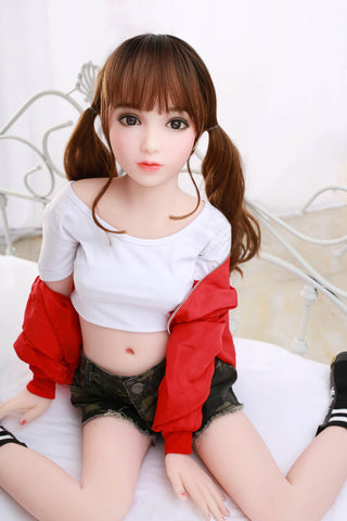cute real doll