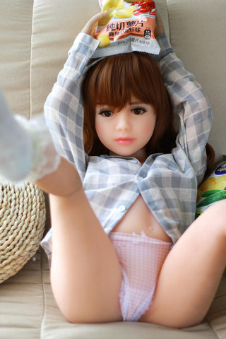 super realistic mini sex dolls