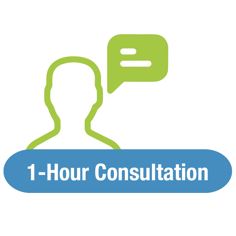 1-Hour Consultation with a Registered CMMC Practitioner - Compliance Armor
