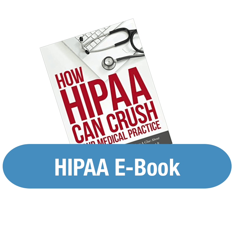 How HIPAA Can Crush Your Medical Practice - eBook - Compliance Armor