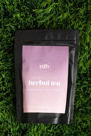 ALL THINGS HAIR TEA!