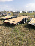 2015 PJ Trailers Car Hauler