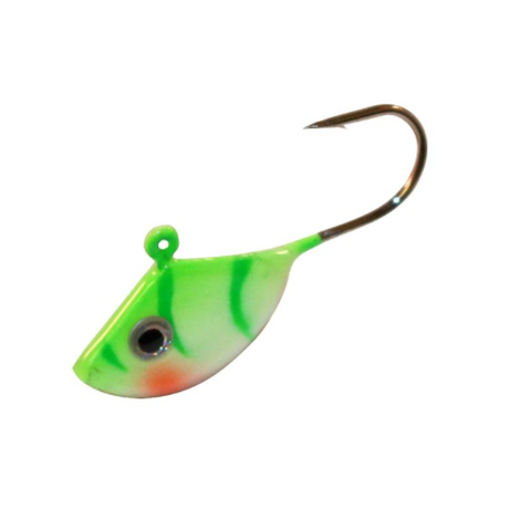 UV Forage Minnow® Fry - Glo Perch