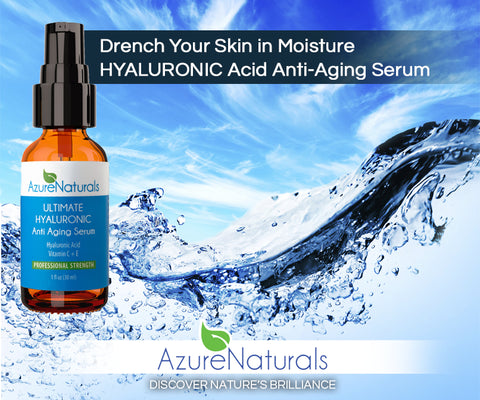 Hyaluronic Acid Benefits