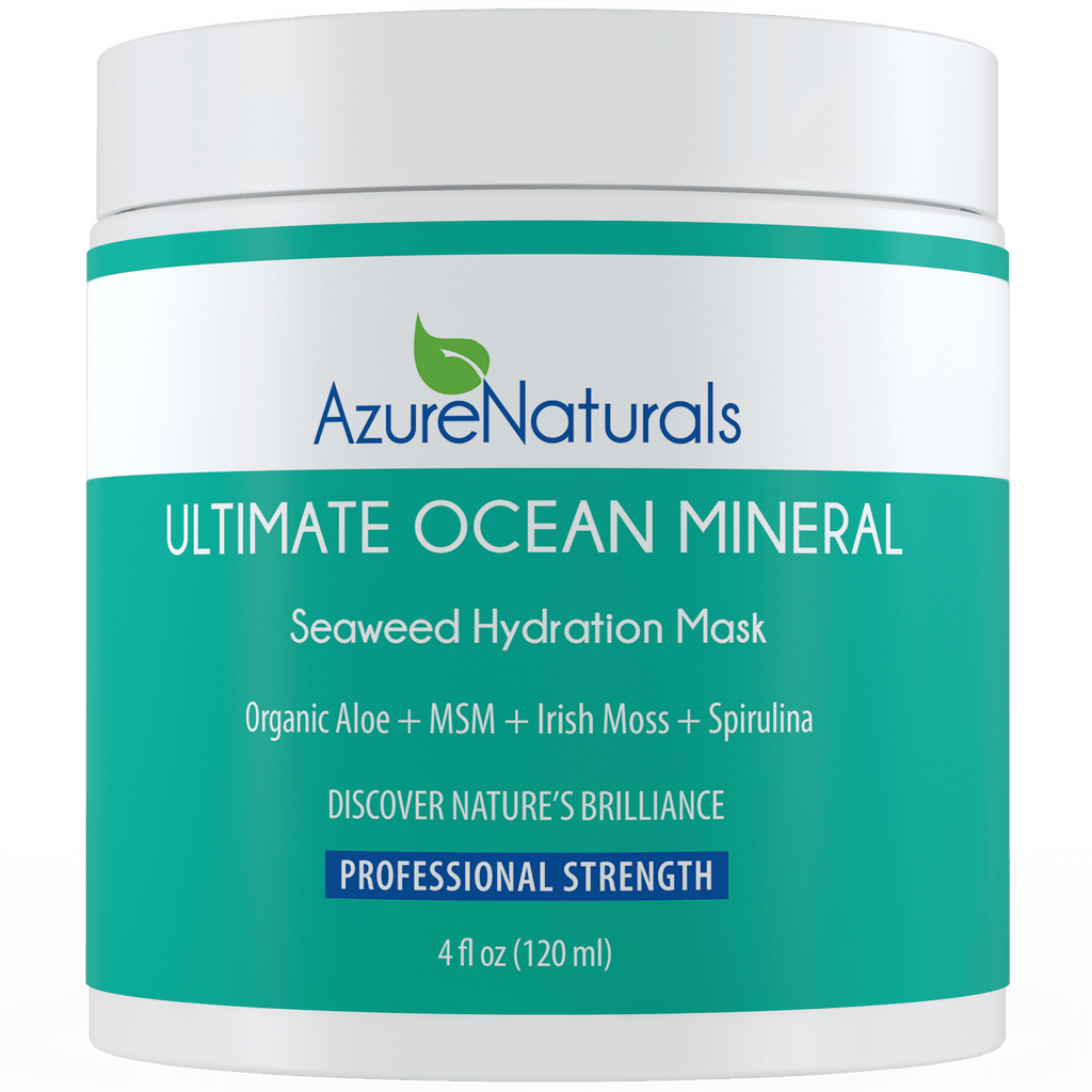 Ultimate Ocean Mineral Gift Set