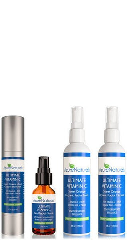 ULTIMATE STEM CELL REVERSE AGE SERUM