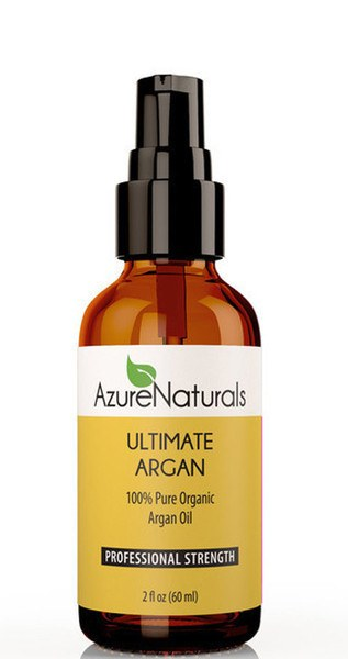 Ultimate 100% Pure Argan Oil