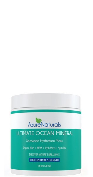 Ultimate Seaweed Hydration Mask