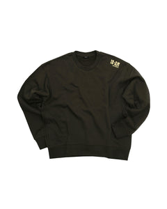 MY GAME HÂKİ BASIC SWEATSHIRT