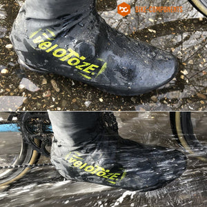 Bike Components Reviews veloToze Tall MTB Shoe Covers