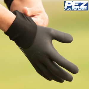 Pez Cycling News Reviews veloToze Waterproof Cycling Glove