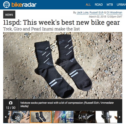 BikeRadar: This Week's Best New Bike Gear