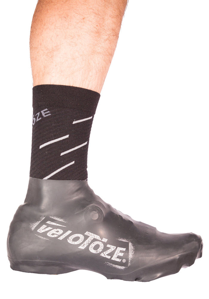veloToze Short Shoe Cover - MTB/Gravel