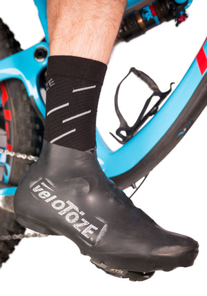 veloToze Short Shoe Cover - MTB