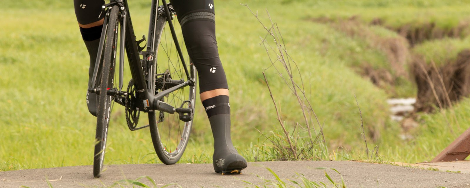 veloToze Coolmax Cycling Socks