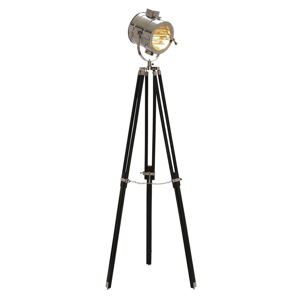 "Urban Designs Studio Light 70"" Decorative Prop Light With Tripod Floor Lamp"