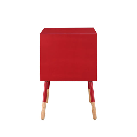 Urban Designs Soneto Collection 1-Drawer End Table