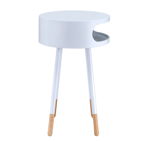 Urban Designs Soneto Collection End Table