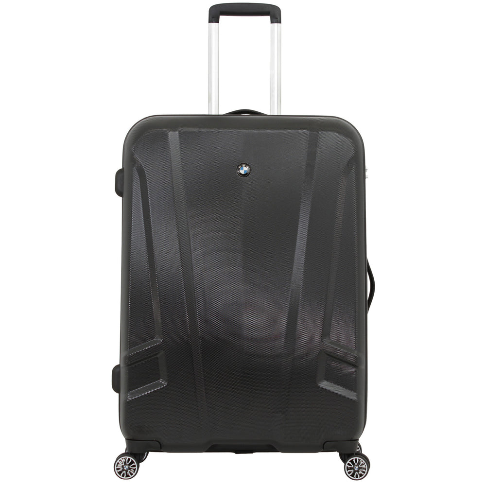 "BMW Lightweight Hardside 23"" 8-Wheel Spinner Luggage"