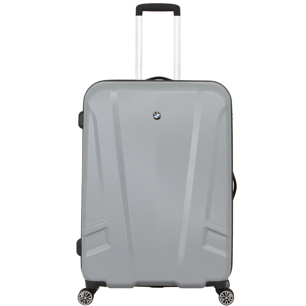"BMW Lightweight Hardside 27"" 8-Wheel Spinner Luggage"