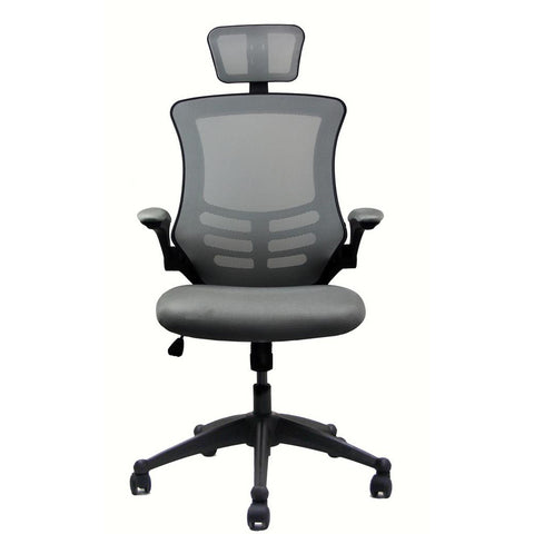 Reclining High Back Executive Mesh Office Chair