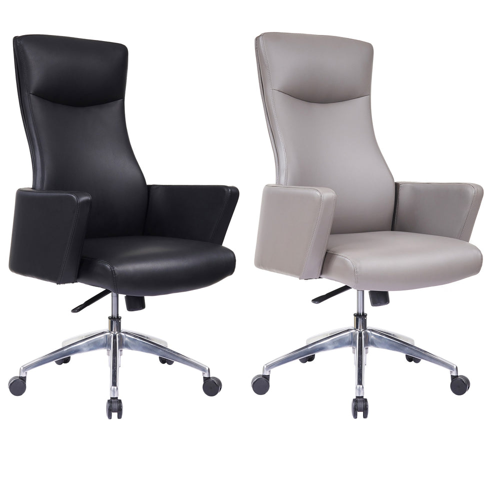 Urban Designs High Density Foam High Back Executive Chair