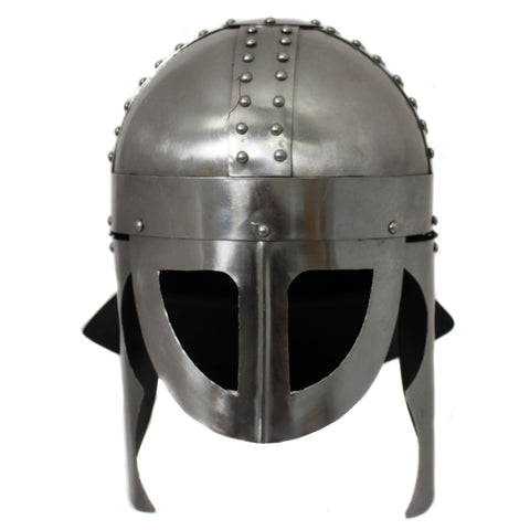 Urban Designs Antique Replica Norse Viking Warrior Battle Armor Helmet