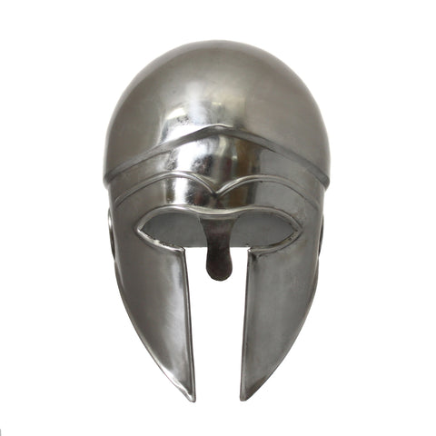 Urban Designs Antique Replica Ancient Greek Corinthian Armor Helmet