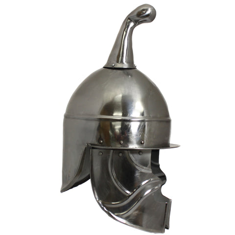 Urban Designs Antique Replica Ancient Greek Phrygian Hoplite Armor Helmet