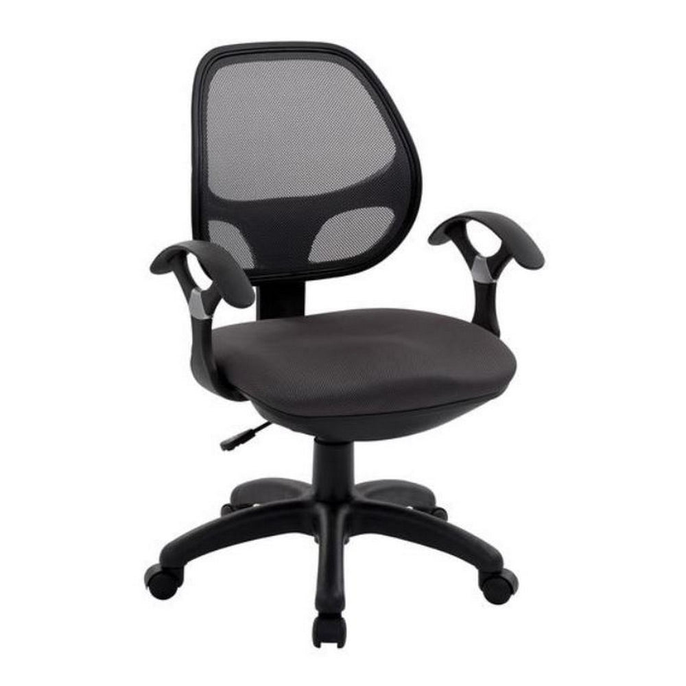 Urban Designs Midback Mesh Task Office Chair