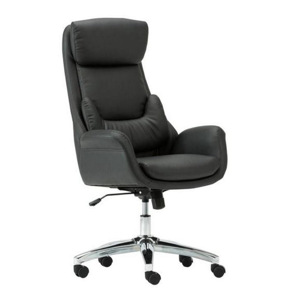 Urban Designs Best Ergonomic Home Office Chair with Lumbar Support