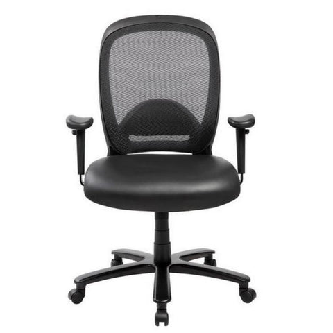 Urban Designs Comfy Big and Tall Office Computer Chair
