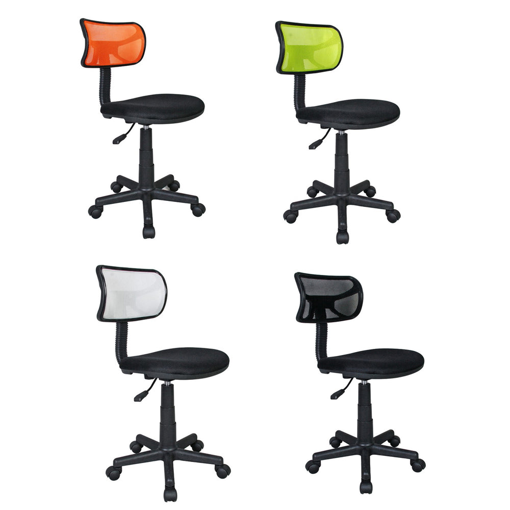 Urban Designs Height Adjustable Office Mesh Task Chair